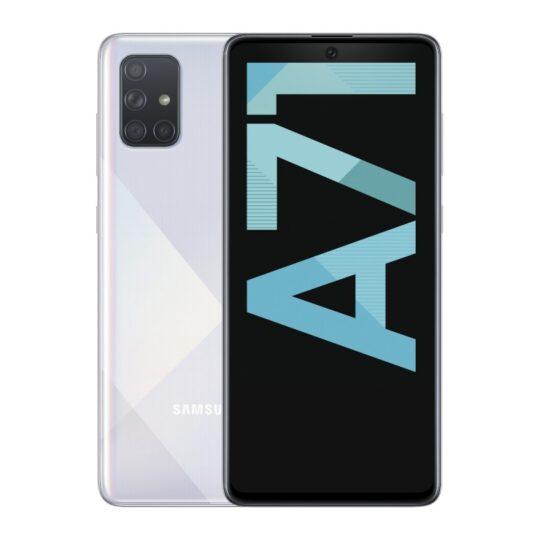 Recenzja Samsung A71