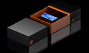 Orange Extra box