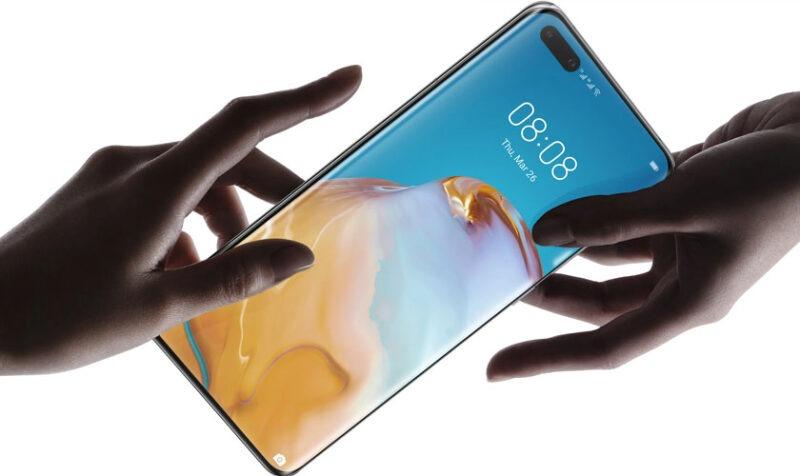 Huawei P40 Pro przeglad ofert