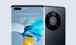Promocja Huawei Mate 40 Pro