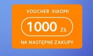 Xiaomi Mi 11 voucher