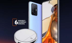 Xiaomi 11T promocja